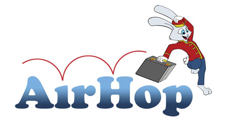 graphic-design-ashland-oregon-kira-brooks-media-logo-airhop